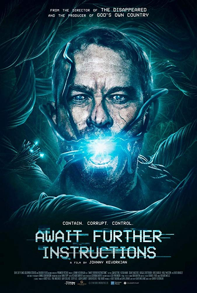 Await Further Instructions (2018) 720p AMZN Web-DL x264 AAC ESubs - Downloadhub