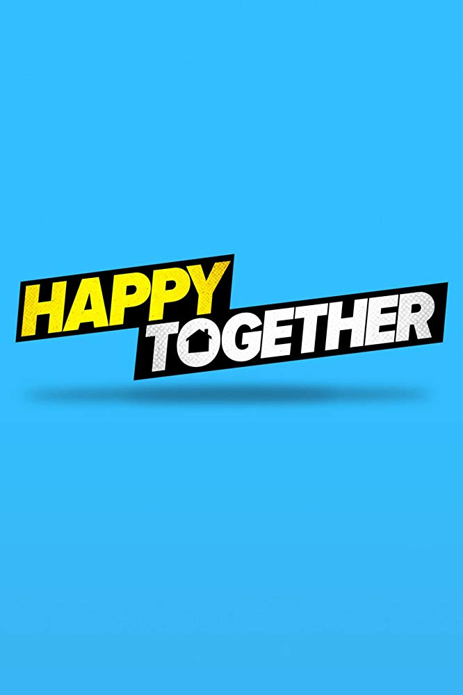 Happy Together (2018) S01E02 XviD-AFG