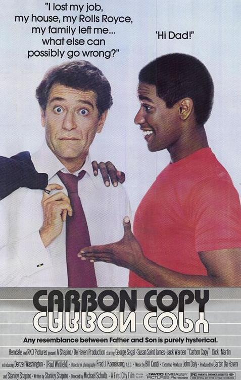 Carbon Copy 1981 BluRay 1080p DD2 0 H265-d3g