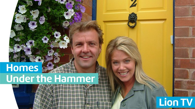 Homes Under The Hammer S21E32 HDTV x264-NORiTE
