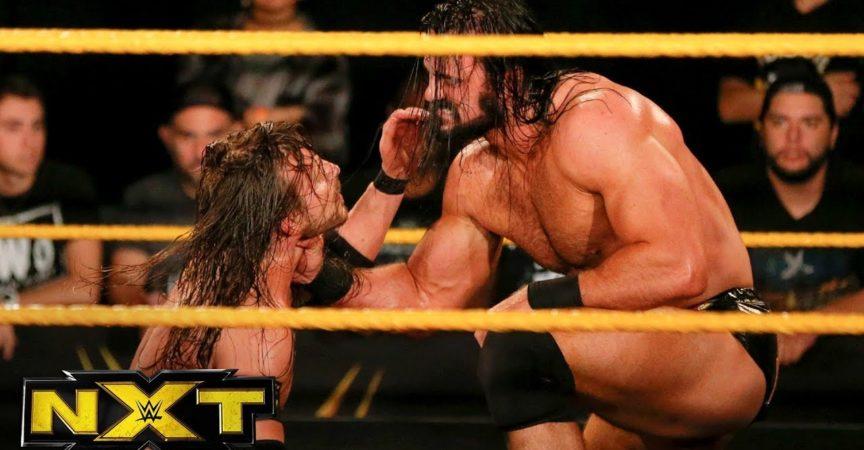 WWE NXT 2018 10 10 WWE Network HDTV x264-Star
