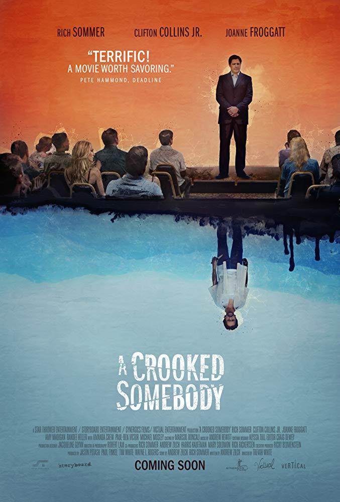 A Crooked Somebody 2018 720p WEB-DL H264 AC3-EVO[TGx]