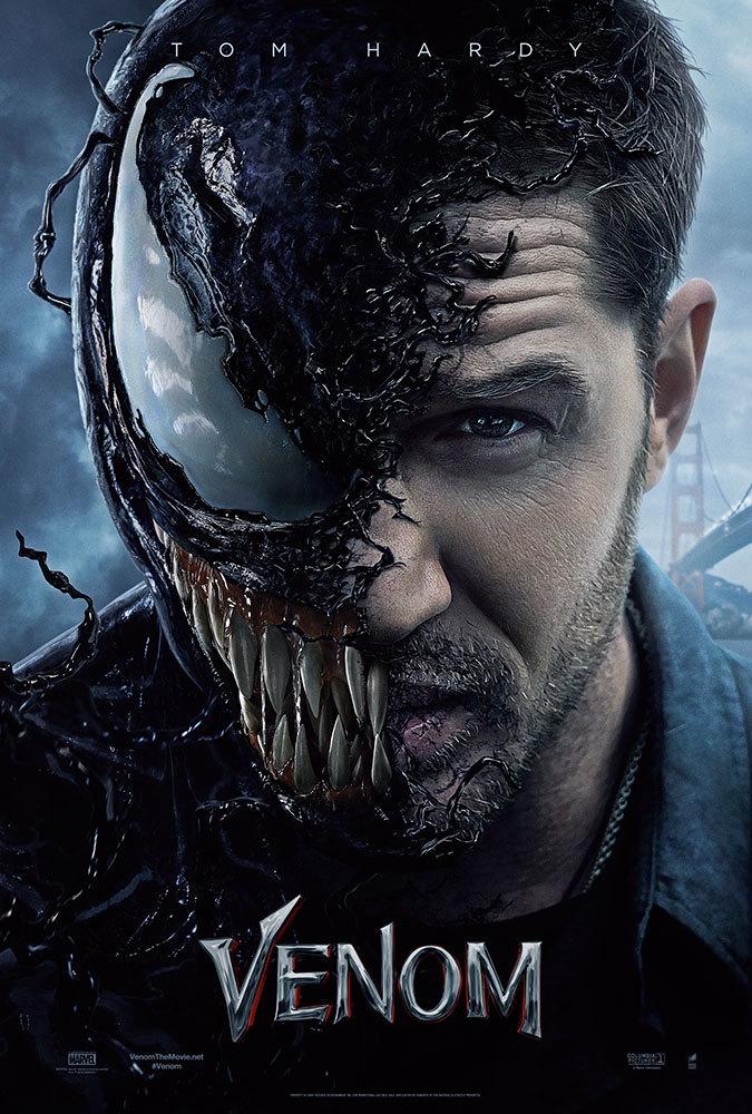 Venom 2018 V3 New Src HDTS x264 AC3-iM@X