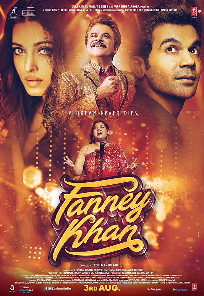 Fanney Khan (2018) Hindi 720p HDRip x264 AAC ESubs - Downloadhub