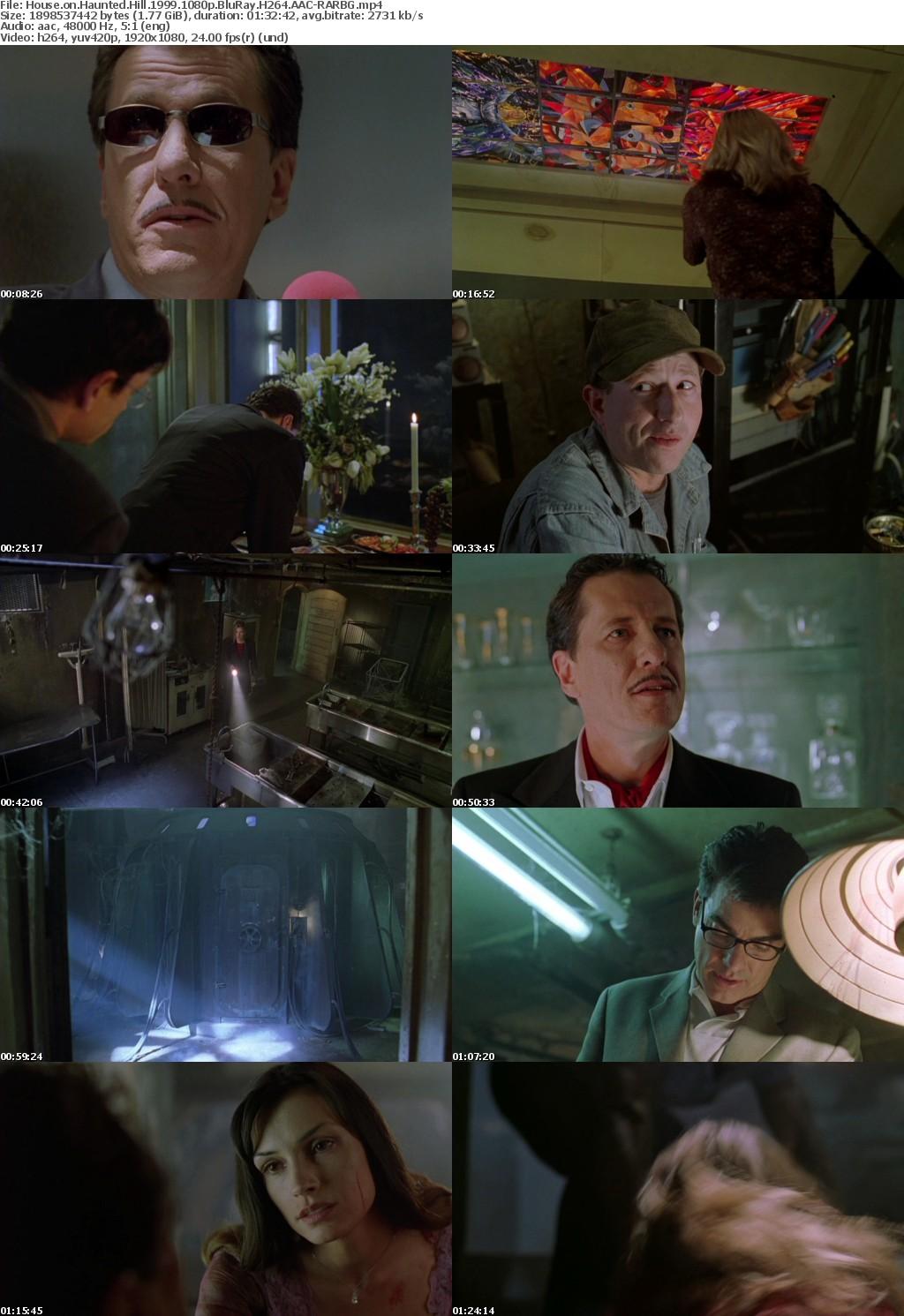 House on Haunted Hill 1999 1080p BluRay H264 AAC-RARBG