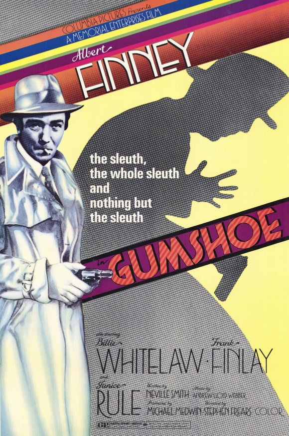 Gumshoe 1971 720p BluRay x264-SPOOKS
