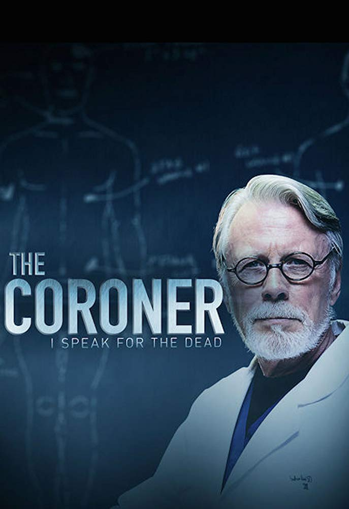 The Coroner-I Speak For the Dead S03E03 The Wax Bags WEBRip x264-CAFFEiNE