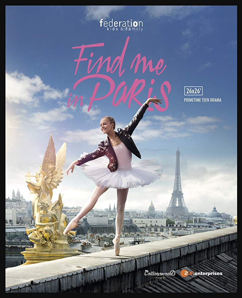 Find Me In Paris S01E21 L O V E HDTV x264-PLUTONiUM