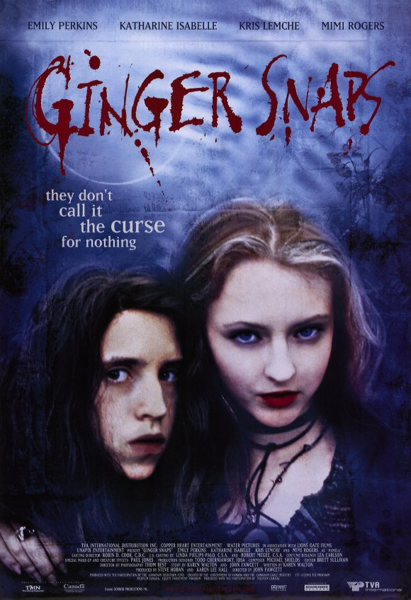 Ginger Snaps 2000 1080p BluRay H264 AAC-RARBG
