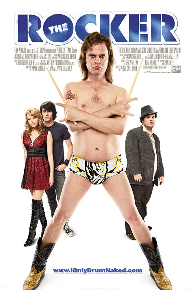 The Rocker 2008 1080p BluRay H264 AAC-RARBG