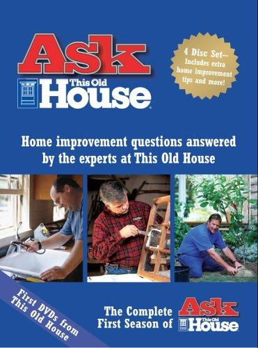 Ask This Old House S17E02 Window Repair Space House Tour HDTV x264-W4F