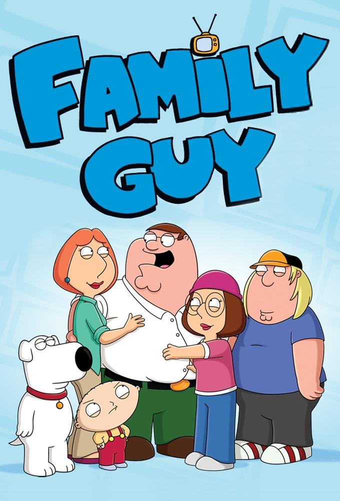 Family Guy S17E03 720p HDTV x264-LucidTV