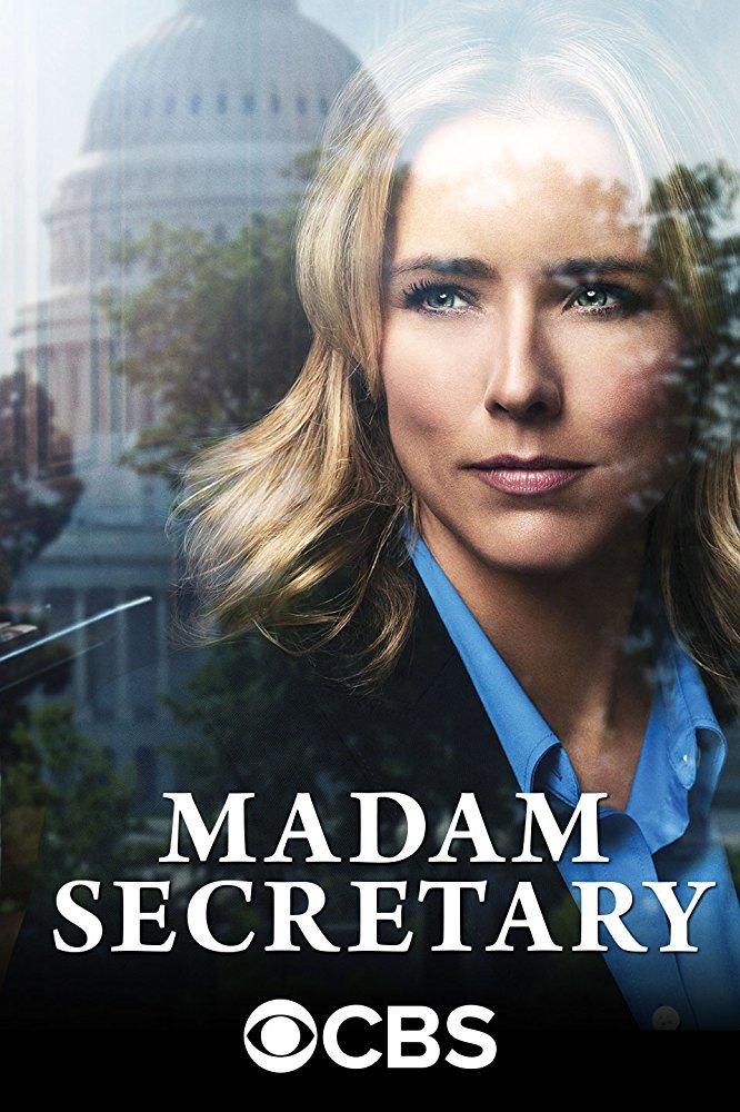Madam Secretary S05E02 HDTV x264-KILLERS