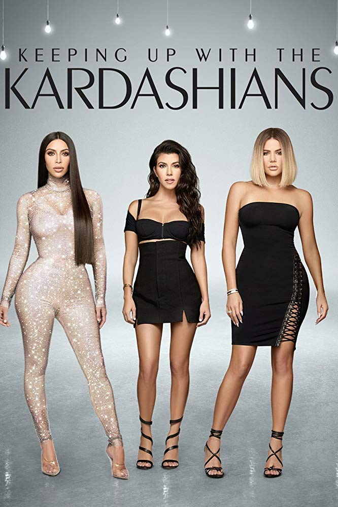 Keeping Up with the Kardashians S15E10 Lets Play Ball 720p AMZN WEB-DL DDP5 1 H 264-NTb
