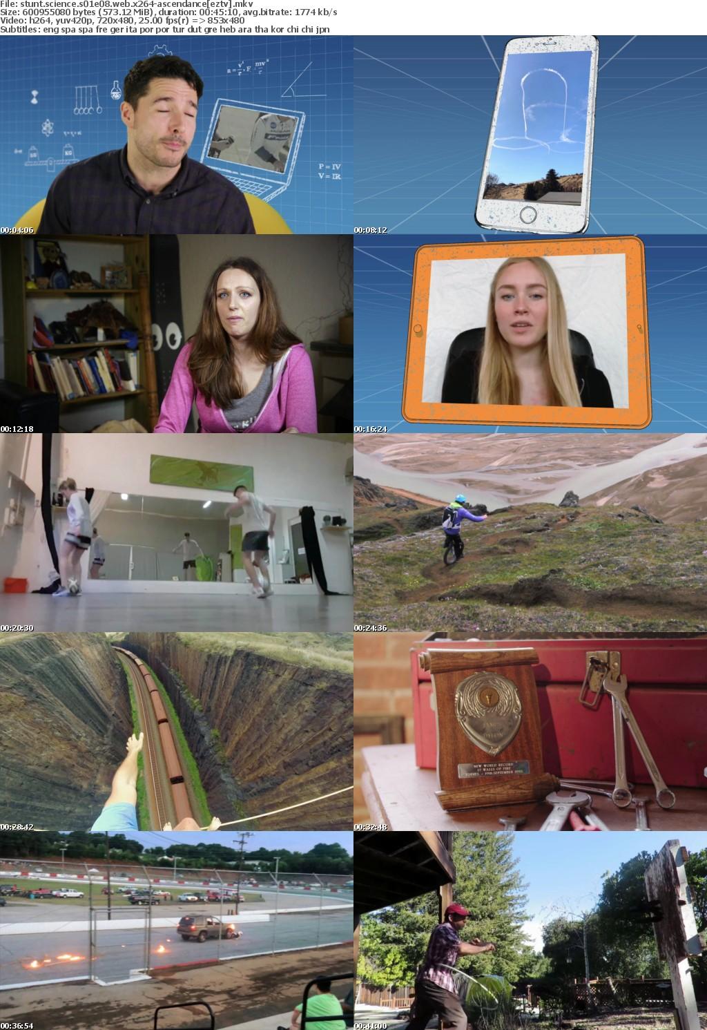 Stunt Science S01E08 WEB x264-ASCENDANCE