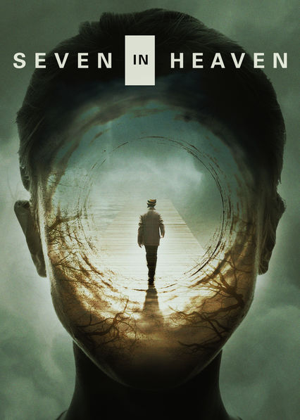 Seven in Heaven 2018 1080p NF WEB-DL DD+5 1 H264-CMRG