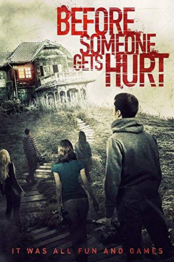 Before Someone Gets Hurt 2018 BRRip AC3 X264-CMRG