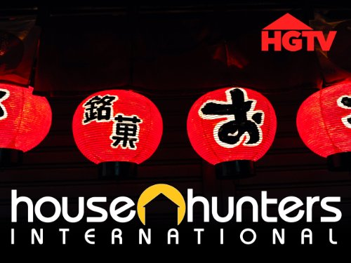 House Hunters International S127E04 Lights Camera London WEBRip x264-CAFFEiNE