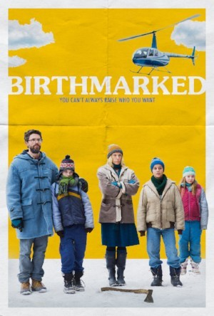 Birthmarked (2018) BDRip XviD AC3-EVO