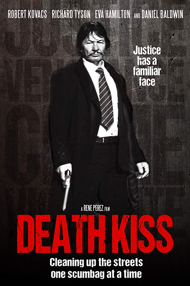 Death Kiss 2018 1080p WEBRip DDP2 0 x264-SbR