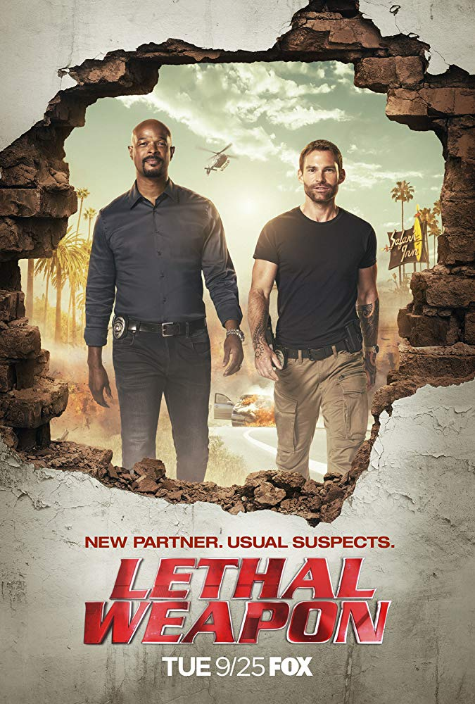 Lethal Weapon S03E04 XviD-AFG