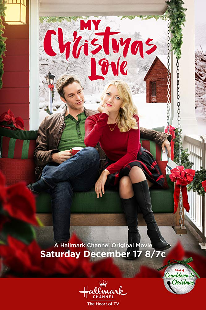 My Christmas Love (2016) BDRip x264-GETiT