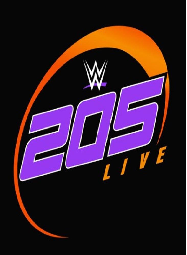 WWE 205 Live 2018 10 17 720p WWE Network HDTV x264-Star