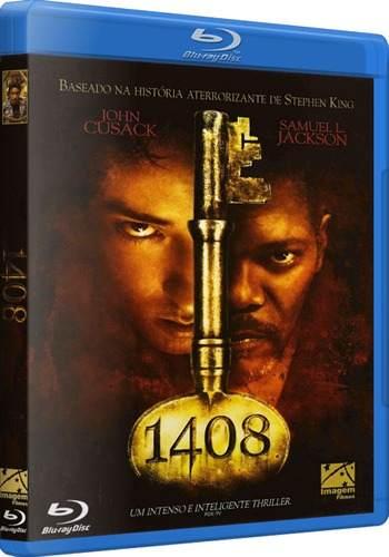 1408 (2007) DC 1080p BluRay x264 YIFY