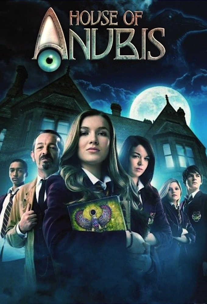 House Of Anubis S02E33 House Of Dead Ends HDTV x264-PLUTONiUM