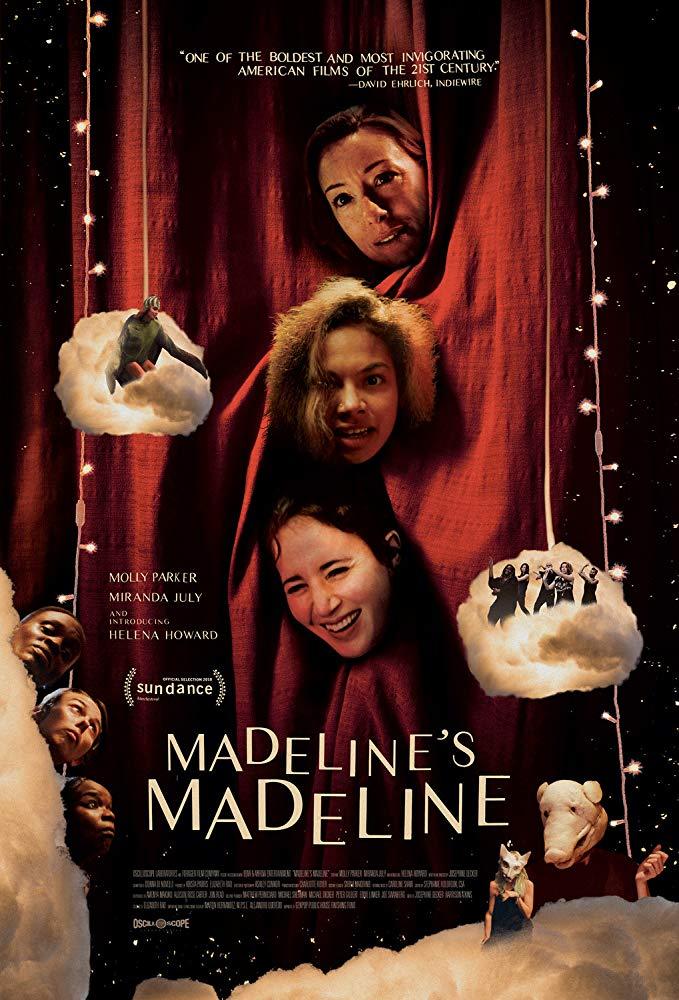 Madeline's Madeline (2018) 1080p WEB-DL DD5.1 H264-CMRG