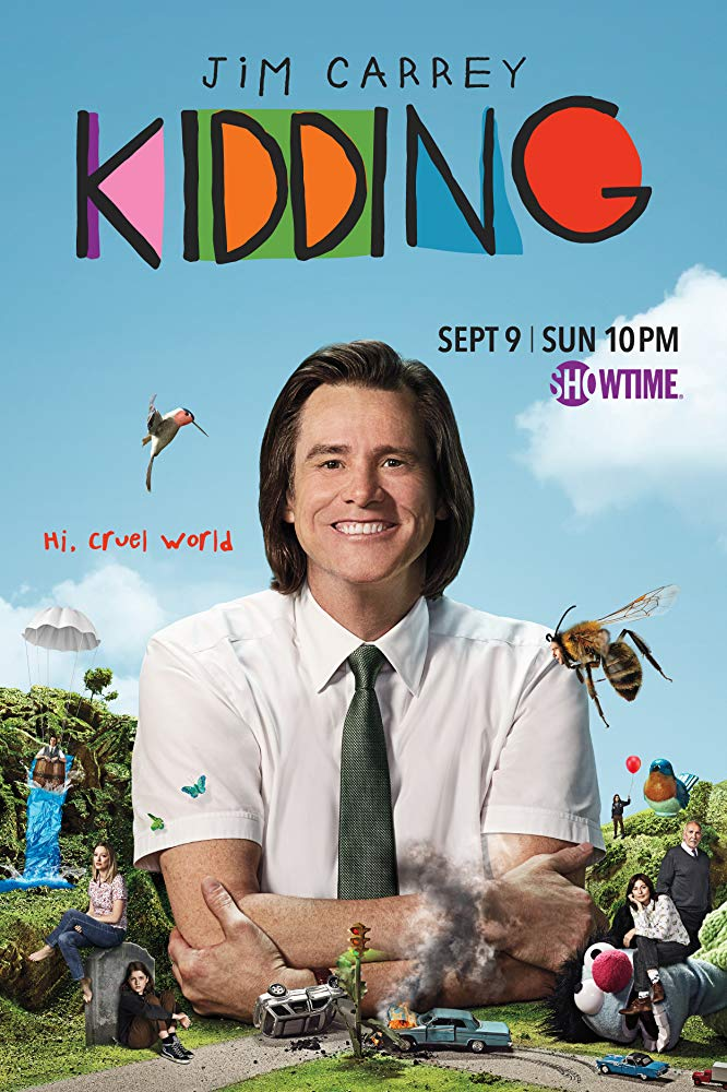 Kidding S01E07 720p WEB h264-CONVOY