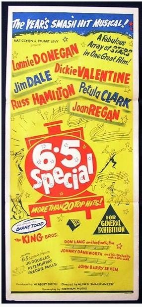 Six-Five Special 1958 1080p BluRay x264-GHOULS