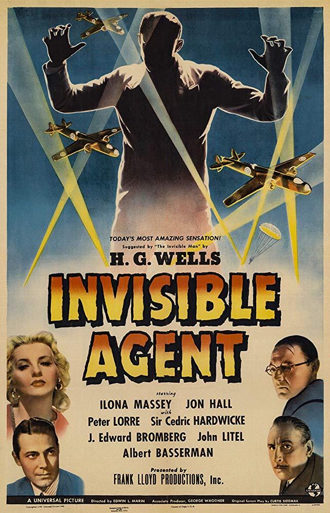 Invisible Agent 1942 720p BluRay x264-SADPANDA