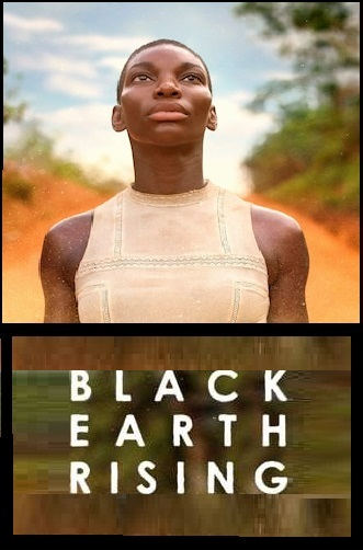 Black Earth Rising S01E07 Double Bogey On The Ninth 720p HDTV x264-KETTLE