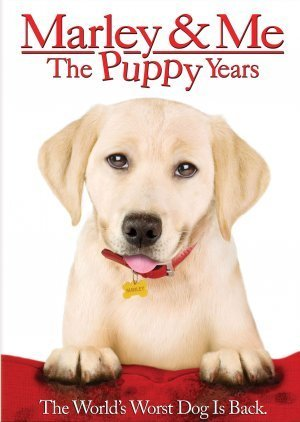 Marley And Me The Puppy Years 2011 BRRip XviD MP3-XVID