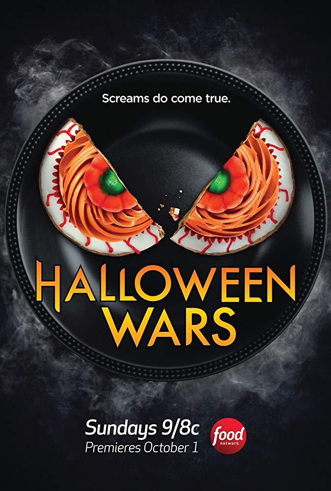 Halloween Wars S08E04 Halloween Time Travel WEB x264-CAFFEiNE