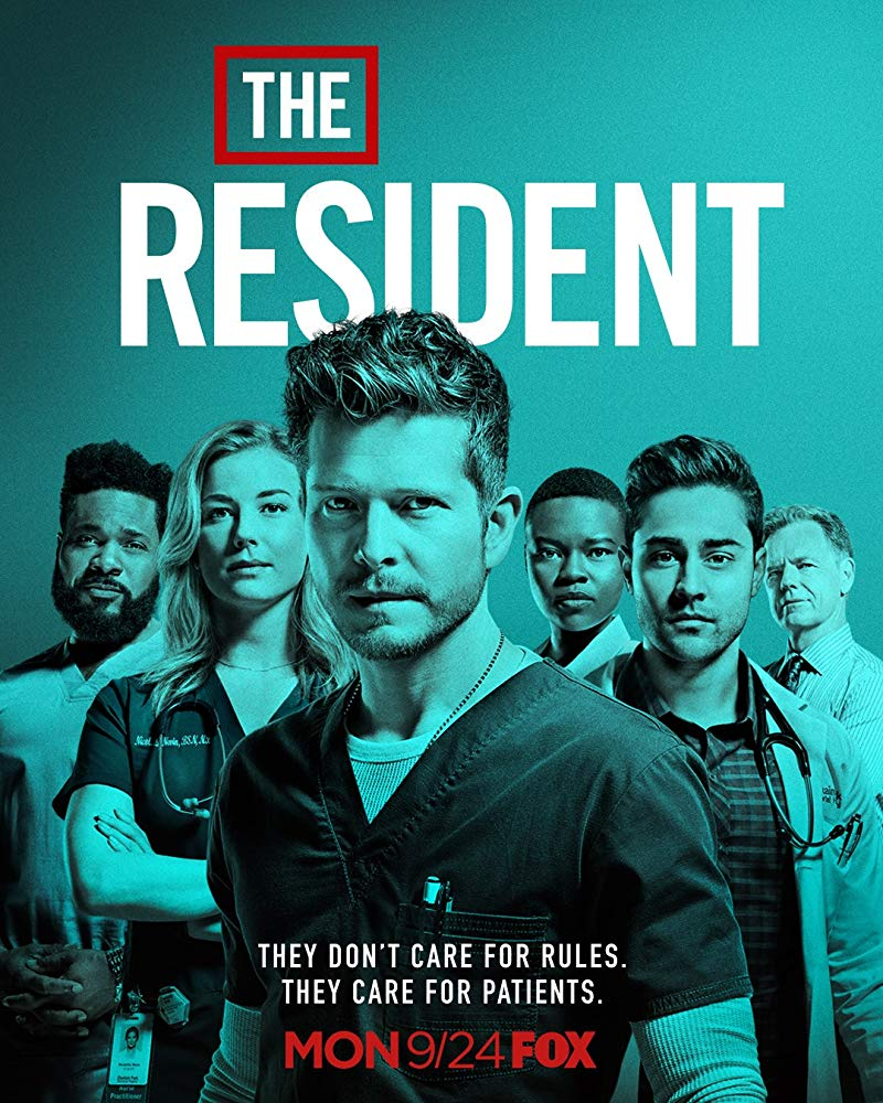 The Resident S02E05 720p WEB x264-TBS