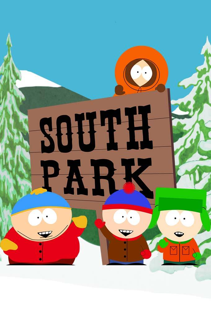 South Park S22E04 UNCENSORED XviD-AFG