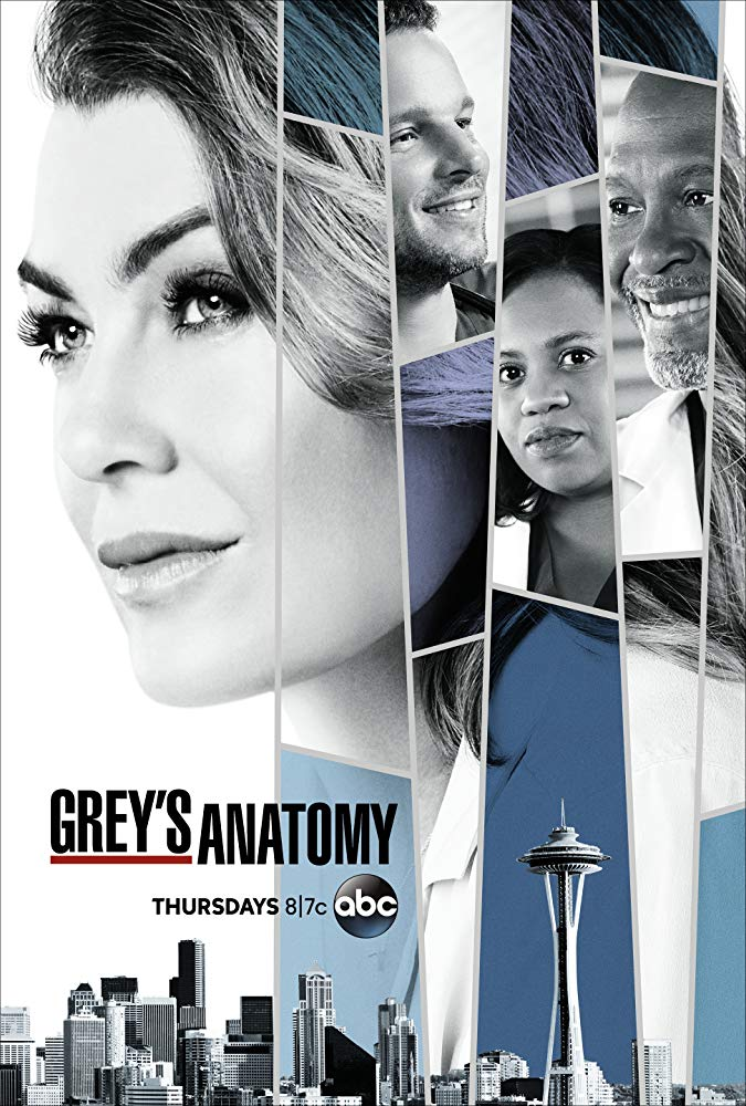 Greys Anatomy S15E05 720p HDTV x264-KILLERS