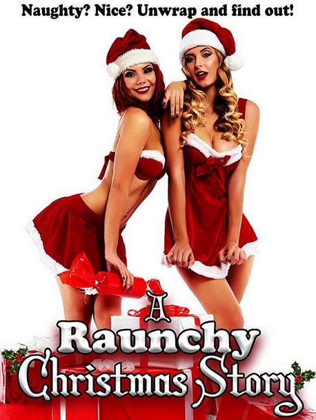 A Raunchy Christmas Story (2018) AMZN WEB-DL DDP2.0 H264-CMRG