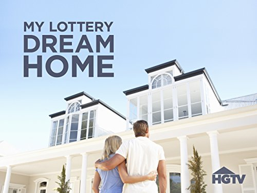 My Lottery Dream Home S05E06 Ten Million to One 720p WEB x264-CAFFEiNE
