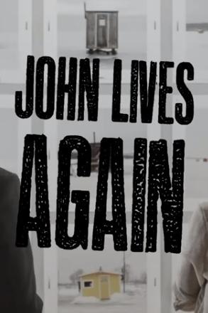John Lives Again (2017) 720p AMZN WEBRip DDP2.0 x264-NTG