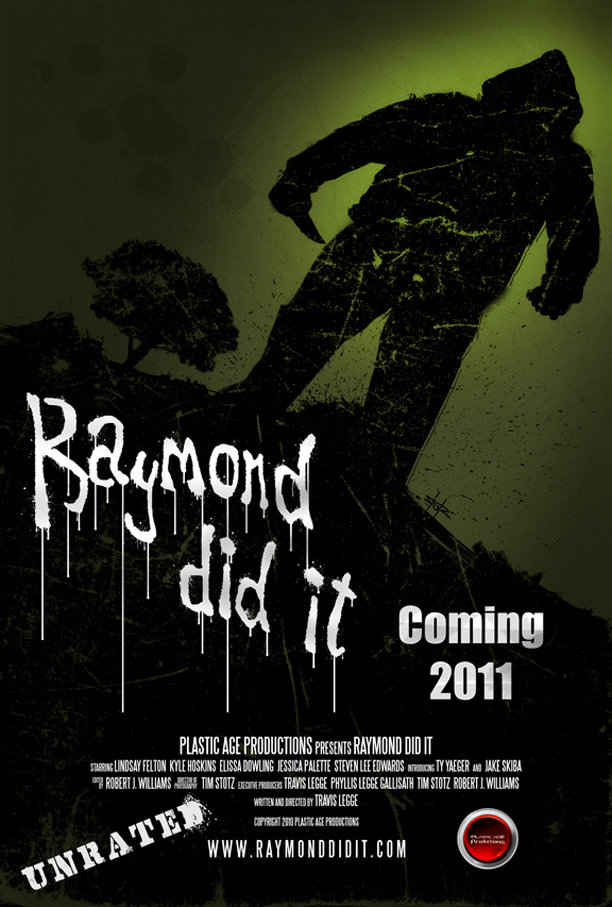 Raymond Did It (2011) 1080p BluRay H264 AAC-RARBG