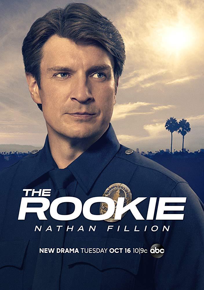 The Rookie S01E03 HDTV x264-SVA