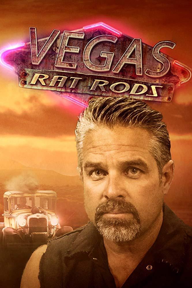 Vegas Rat Rods S04E08 Curse of the Haunted Rod 720p WEBRip x264-CAFFEiNE