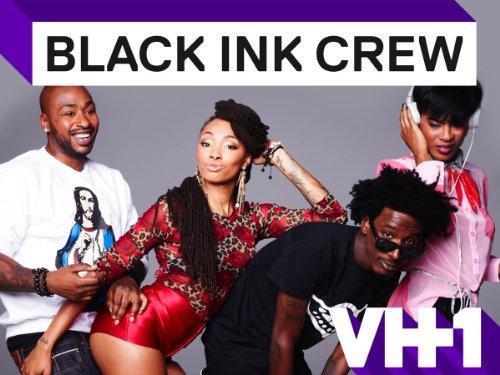 Black Ink Crew S07E08 Two Grapes on Pool Tables 720p HDTV x264-CRiMSON
