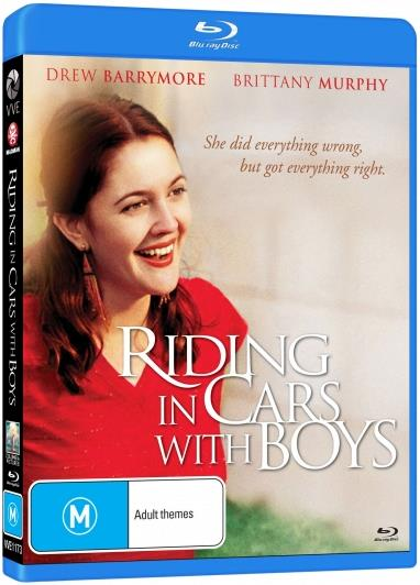Riding in Cars with Boys 2001 720p WEBRip x264 AAC-ETRG