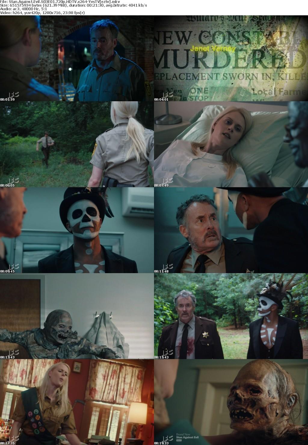 Stan Against Evil S03E01 720p HDTV x264-YesTV
