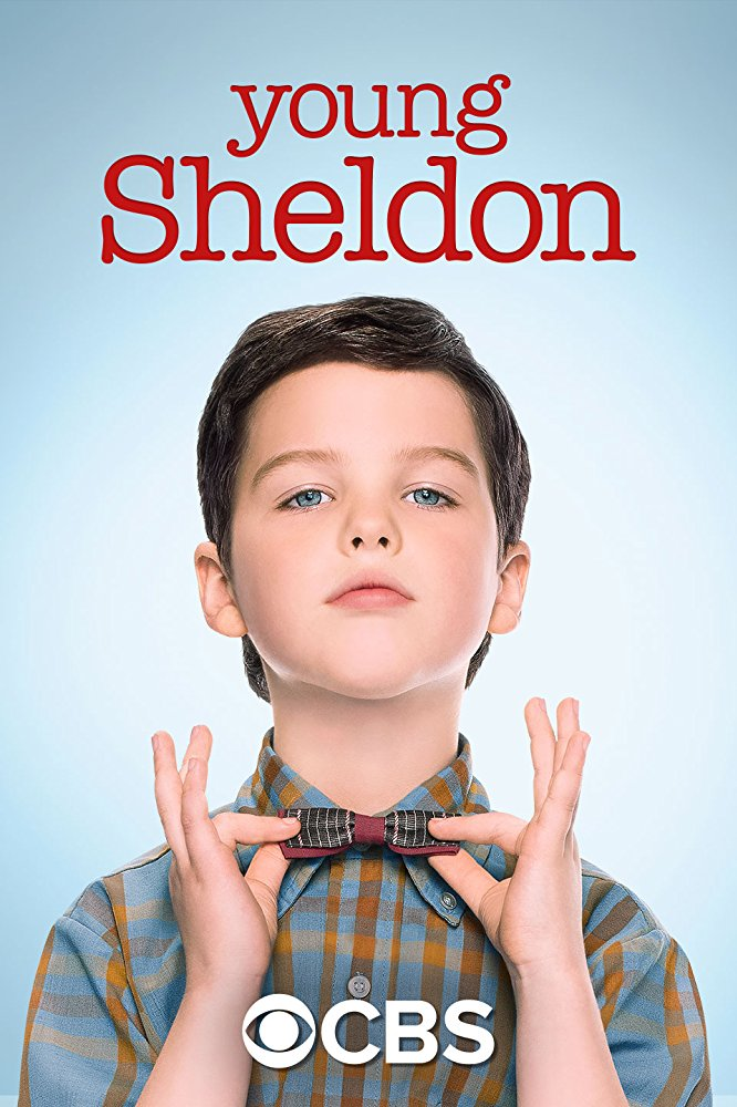 Young Sheldon S02E07 XviD-AFG