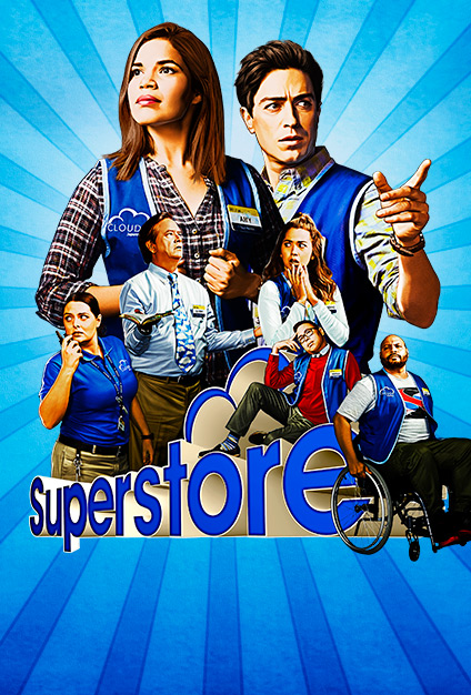 Superstore S04E05 HDTV x264-KILLERS